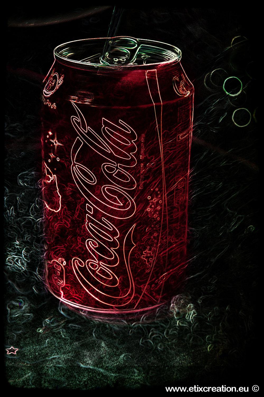 publicit u00e9 pour coca cola  affiche publicitaire