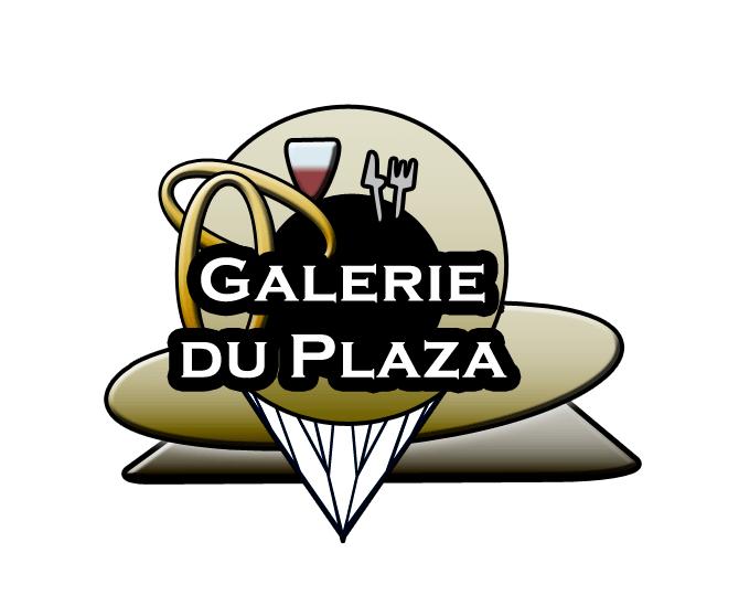 Logo de la galerie du Plaza d'Arlon : Liste de mariage en ligne