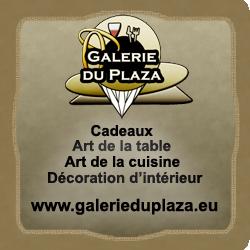 Galerie du plaza Arlon liste de mariage en ligne