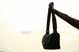 VanguardWorld Fabricant de sac pour appareil photo Stéphane Thirion