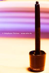 Bic  pour tablette tactil Stéphane Thirion