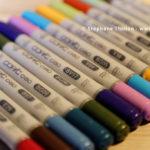 Marqueur couleurs Stéphane Thirion Illustrateur