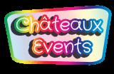 Châteaux Events location de structure gonflable