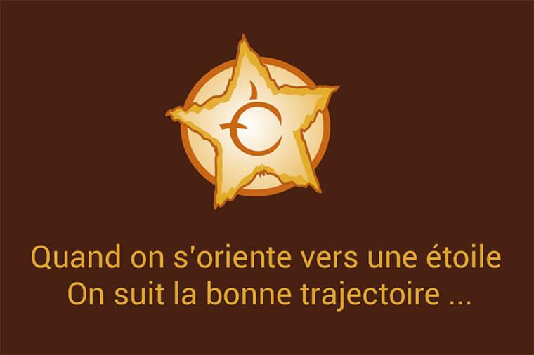 Slogan etixcreation service pour entreprise Virton Arlon Habay Luxembourg Belgique