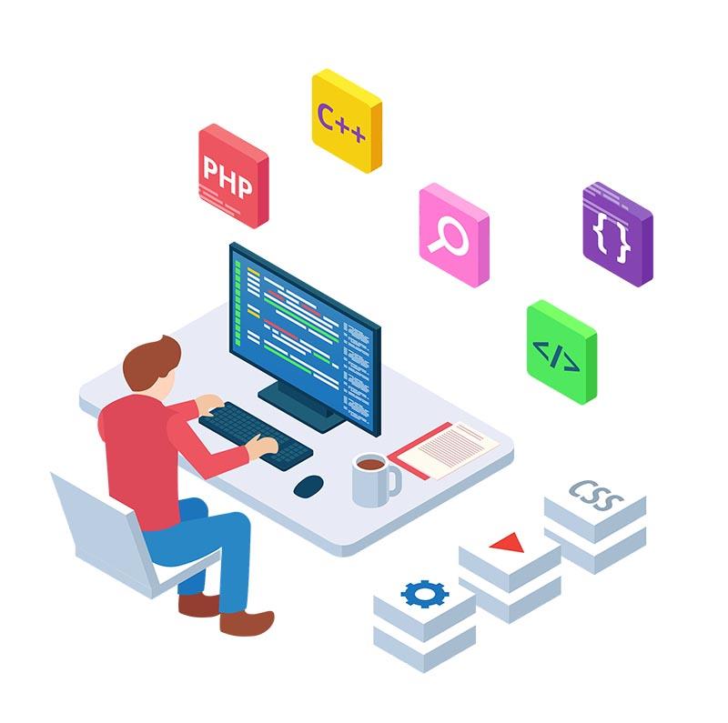 Webmaster webdesigner