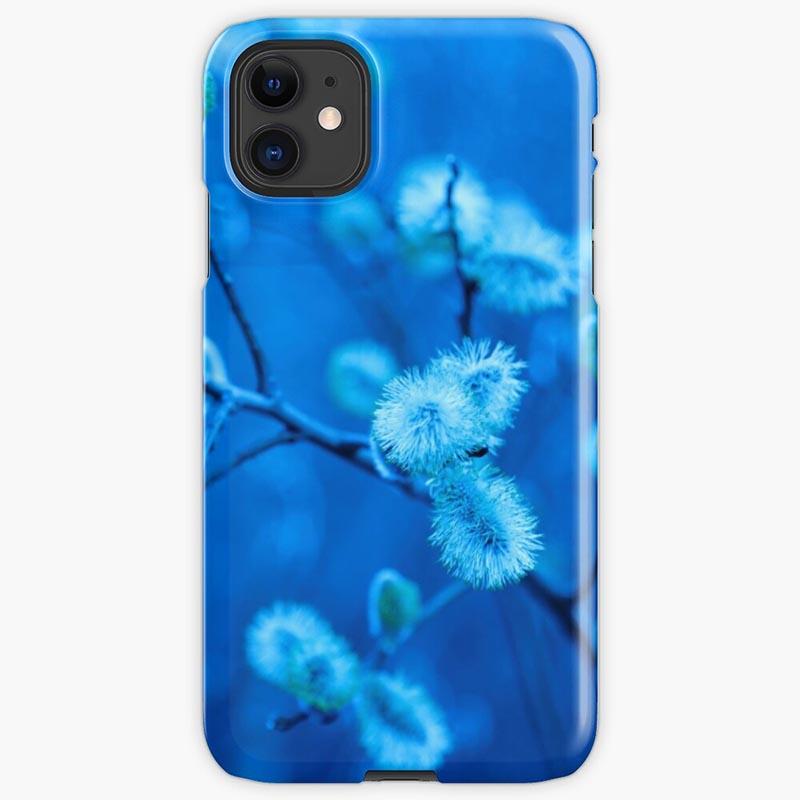 coque iphone nature